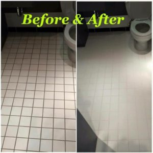 complete steam cleaning is a specialty contractor for tile and grout cleaning and restoration using cutting edge technology to clean and restore tile floors