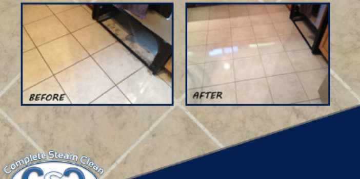 How to Keep Tiles Looking New